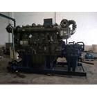 Engine Yuchai 3