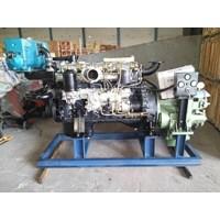 Engine Recondisi Mitsubishi 6D16