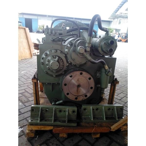 Gearbox J900 Fada