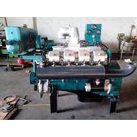 Marine Engine Nissan Recondisi