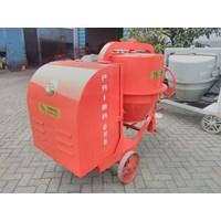 Distributor Concrete mixer 3