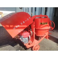 Jual Concrete mixer