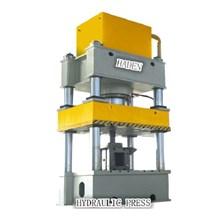 Mesin Press Hydrolik