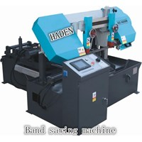 Jual Mesin Potong Band sawing