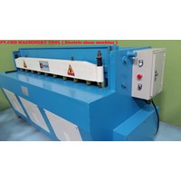 Electric Shears Machine