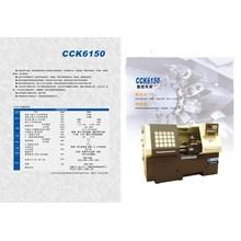 CNC Mesin Bubut
