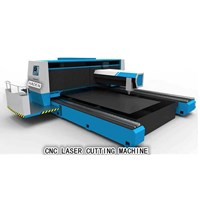 Plasma Cutting Machine CNC