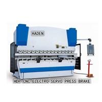 Mesin Bending ( Press Brake ) 1
