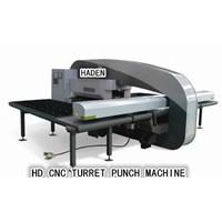 Mesin press CNC