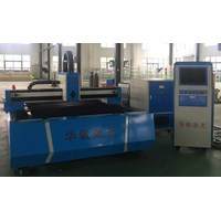 Laser Cutting Machine Haden