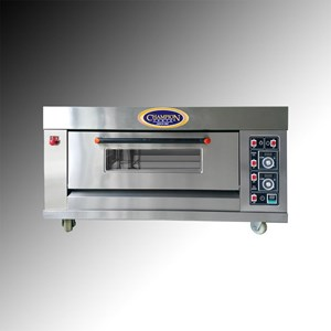 Dari Oven Roti 0