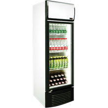 Minuman Mesin Display Chiller Masema ( Mesin Pendingin Minuman ) 400