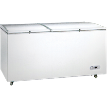 Chest Freezer -28º C Masema 750 Liter