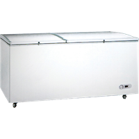 Chest Freezer  -28º C Masema 1200 Liter