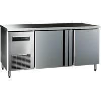 Under Counter Freezer 120 Masema Supplies restaurants and cafes