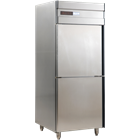 Upright Freezer  Masema MS D2 500 1
