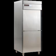Upright Freezer 2 Pintu Masema Perlengkapan Restoran Dan Kafe
