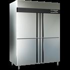 Upright Freezer Masema MS D4 1000 1