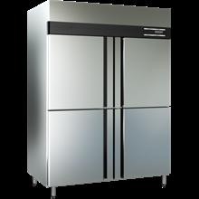 Upright Freezer 4 Pintu Masema Perlengkapan Restoran Dan Kafe