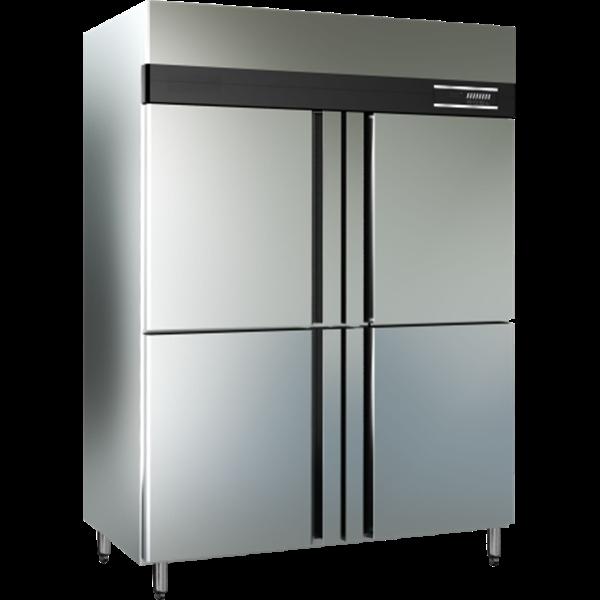 Upright Freezer Masema MS D4 1000