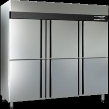 Upright Freezer Masema MS D6 1000