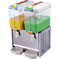 Juice Maker Juice Dispenser Masema 12JDS-2