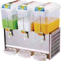 Juice Dispenser Masema 12JDS-3