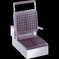 Belgian Style Waffle Baker Masema Roasting Machine