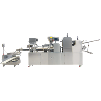 Breadline  Masema Machine