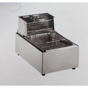 Mesin Penggorengan Electric Deep Fryer MS SC 81