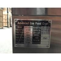 Jual Oven Gas Roti Masema 2