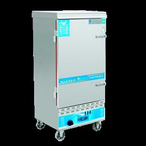 Rice Steamer Gas Masema 8 Tray MS MCR 8
