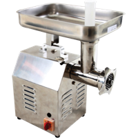 Commercial Kitchen Meat Grinder Masema