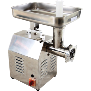 From Commercial Kitchen Meat Grinder Masema 0