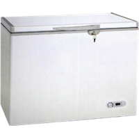 Chest Freezer Masema  350 Liter 1