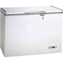 Chest Freezer Masema  350 Liter