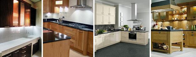 Jual kitchen setminimalis dapur harga murah kota tangerang for Jual kitchen set bekas