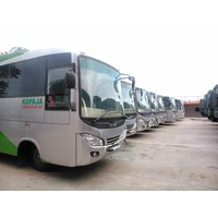Jual Bus Medium