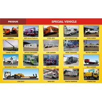 Special Vehicle Order