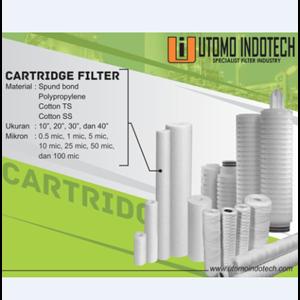 Catrirdge Filter