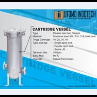 Distributor Cartridge Vessel 3