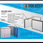 Filter AHU 2