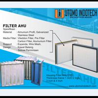 Jual Filter AHU 2