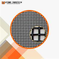 Jual Wire Mesh dan Grating Screen Mining