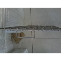 Distributor Wire Mesh dan Grating Screen Mining 3