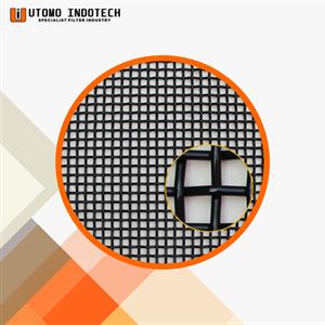 Wire Mesh dan Grating Screen Mining