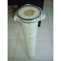 Jual Bag Filter Filter Silo Cement 2