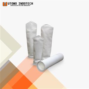 Liquid Filter Bag Filter Polylock
