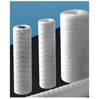 Distributor Liquid Filter Catridge Benang Cotton Yarn Core Tinsteel 10