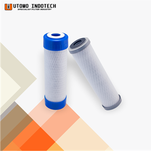 Liquid Filter Filter Cartridge